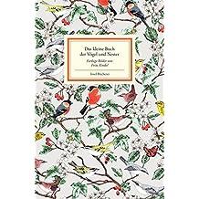 Das kleine Buch der Vögel und Nester