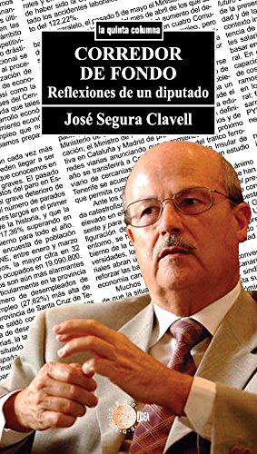 Corredor de fondo (La quinta columna) por José Segura Clavell