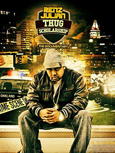 Image of Renz Julian: Thug Scholarship