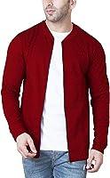 Veirdo Cotton Jacket for Men