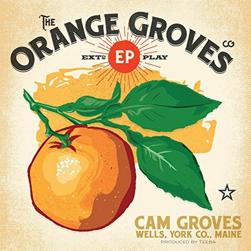 The Orange Groves EP [Explicit] (Orange Grove)