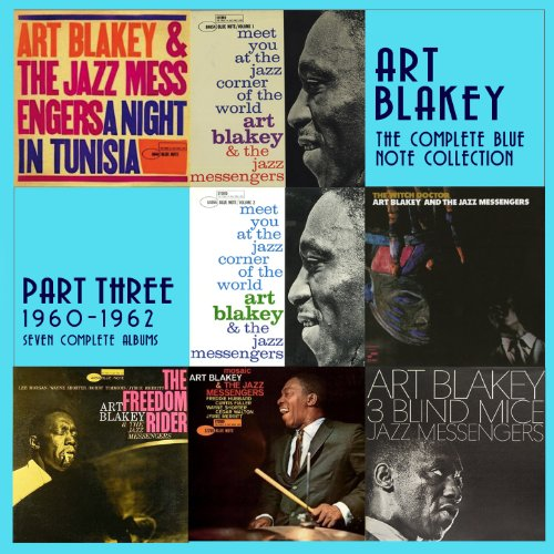 The Complete Blue Note Collect...