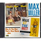 Max at the Met / Thats Nice Maxie...plus
