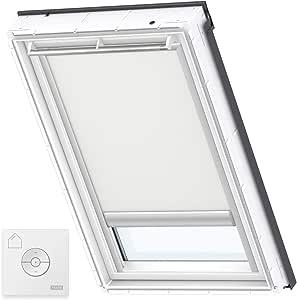 Beige DSL C02 VELUX Originale Tenda Oscurante Solare per Finestre per Tetti