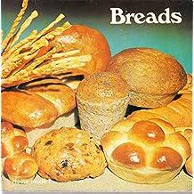 Breads: No.1 (Home-made)