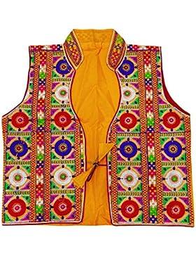 PEEGLI Indiano Etnico Kutch Ri