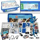 LEGO 9686 Naturwissenschaft und Technik (inkl. Motor)