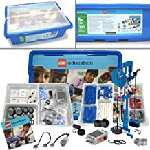 LEGO 9686 Education - Mecanismos simples y motorizados