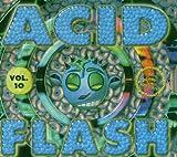 Acid Flash 10