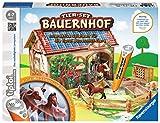Ravensburger tiptoi® Tier-Set Bauernhof