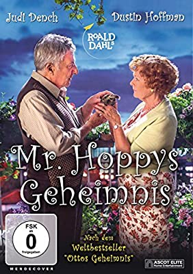 Mr. Hoppys Geheimnis (Esio Trot)