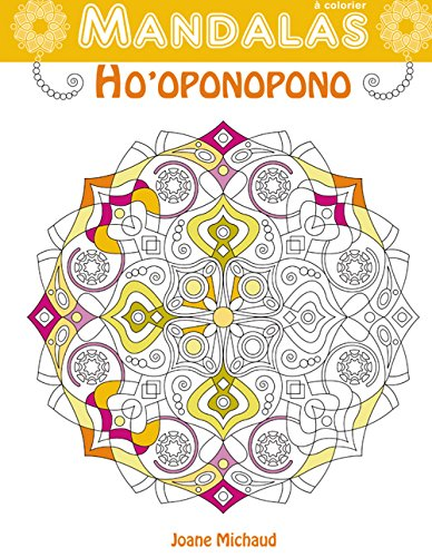 Mandalas - Ho'oponopono