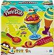 Play-Doh Ice Cream Treats