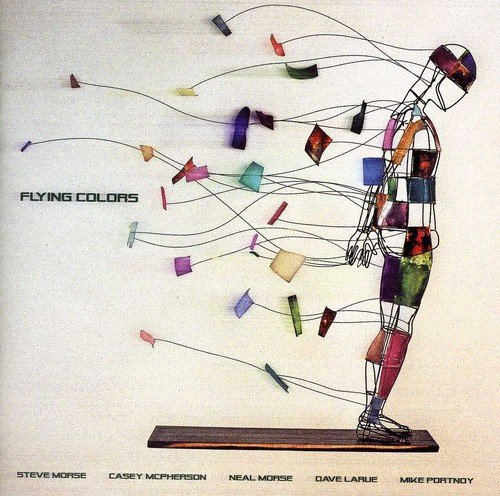 Flying Colors: Flying Colors (Audio CD)