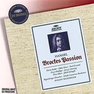 Brockes Passion