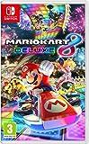 Mario Kart 8 Deluxe - Nintendo Switch - Nintendo - amazon.it