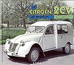 La Citro�n 2CV fourgonnette