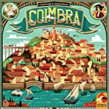 Plan B Games: Coimbra Board Game - English