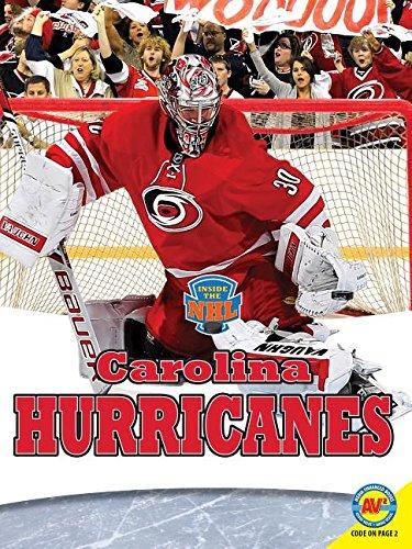 Carolina Hurricanes (Inside the NHL) (Nhl Hurricanes)