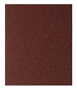 Bosch 2609256C33 Papier abrasif à usage manuel universal remove 230 x 280mm P40