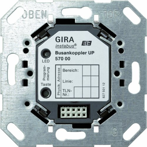 GIRA 141000 - INTERRUPTOR