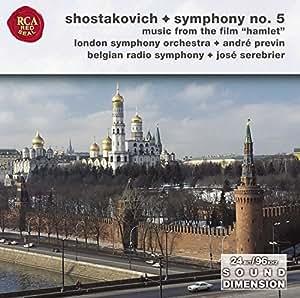 Shostakovich:Symphony No.5