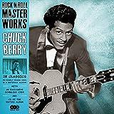 Chuck Berry - Rock N Roll Masterworks (2LP + CD + Digital Download) [VINYL]
