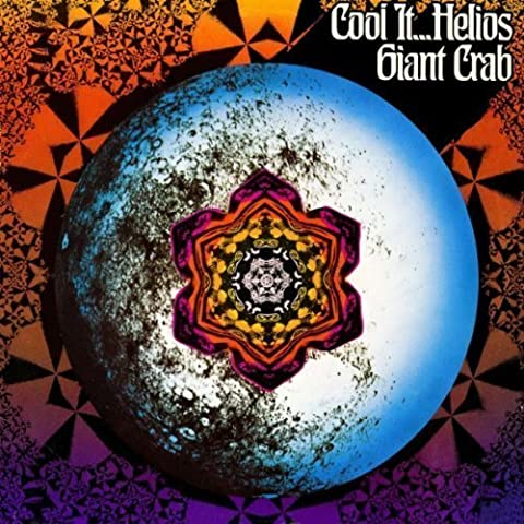 Cool It... Helios by Giant Crab