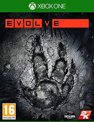 Evolve [Importación Francesa]