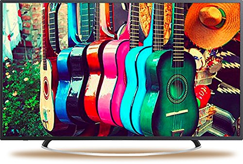 Intex 139 cm (55 inches) 5500 1321-3337-2 Full HD LED TV
