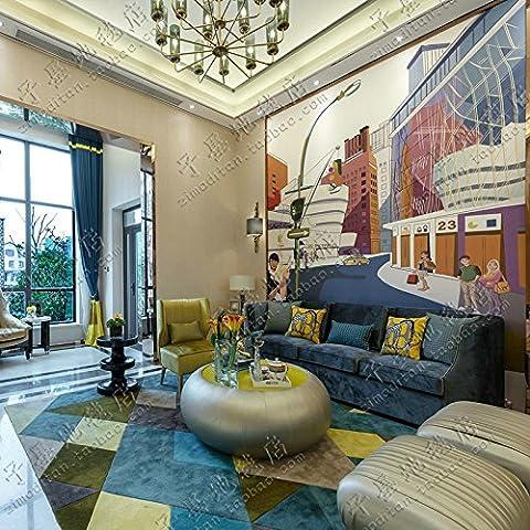 Carpet Sofa Rug bedroom bedside carpet trellis