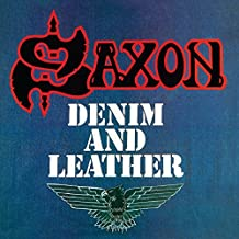 Denim and Leather (Deluxe Edition)