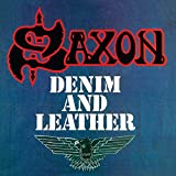 Saxon: Denim and Leather (Deluxe Edition) (Audio CD)