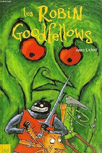 Les Robin Goodfellows