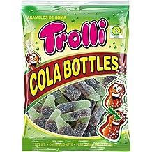 Trolli Sour Cola Bottles Gominolas - 100 gr