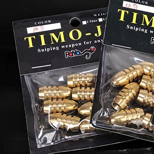 Neue Produkt 5g 20g Gewinde Bullets Kupfer Bullet Sinker Angeln für Ersatz Lead Sinkers Rig Angeln Tackle Gummiköder mit schweren Blei