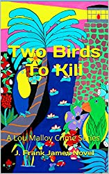 Two Birds To Kill (A Lou Malloy Crime Series Book 5)