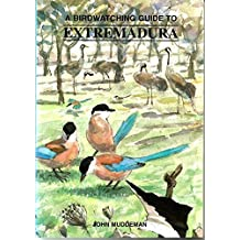 Birdwatching Guide to Extremadura