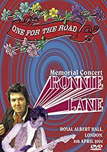 Ronnie Lane Memorial Concert 8th April 2004 [DVD] [NTSC]