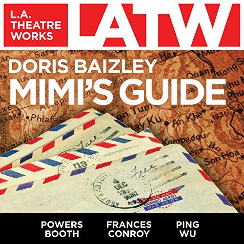 Mimi's Guide  Audiolibri