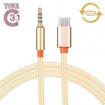 Youmei® 2 pcs 1 m USB 3.1 Typ c Litzen: Amazon.de: Elektronik