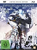 Expelled From Paradise (Limited Edition im Mediabook inkl. DVD + Blu-ray) [Special Edition]