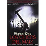 Children of the Corn III [Francia] [DVD]: Amazon.es: Daniel ...