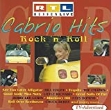 RTL Cabrio Hits - Rock 'n' Roll (Bill Haley, The Champs, Little Richard, Jerry Lee Lewis a.m.m.)