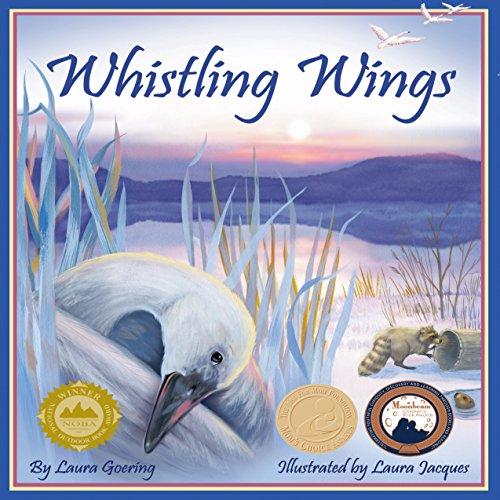 Whistling Wings  Audiolibri