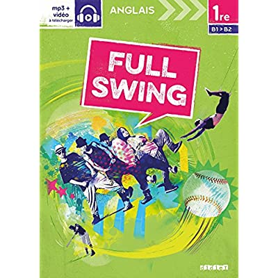 Full Swing 1re Livre Pdf Download Free Deedenholm