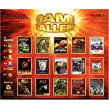 Game Gallery