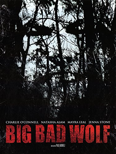 Big Bad Wolf Cover