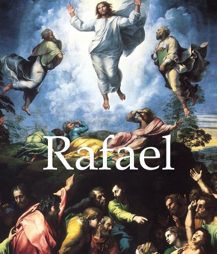 Rafael (Grandes Maestros / Big Teachers)