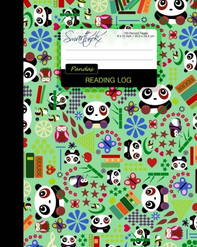 Reading Log: Gifts for Book Lovers / Reading Journal [ Softback * Large (8